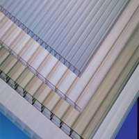 聚碳酸酯屋顶板 制造商