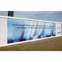 Display Hoardings Service Manufacturers