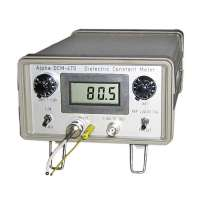 Dielectric Constant Meter Manufacturers
