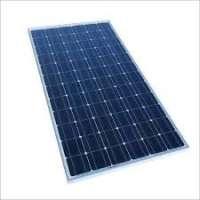商用太阳能电池板 制造商