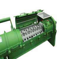 涡轮分离器 制造商