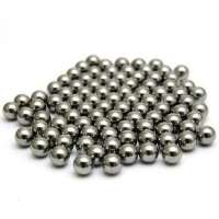 Bicycle Steel Ball Manufacturers