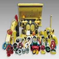 Concrete Pump Parts Manufacturers