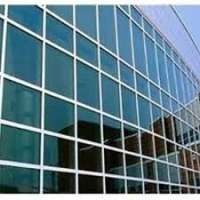 Aluminium Structural Glazing Manufacturers