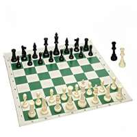 Plastic Chess Set Manufacturers