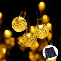 Solar Decoration Light Manufacturers
