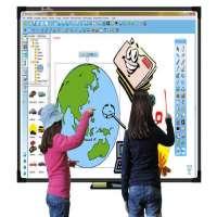 互动课堂板 制造商