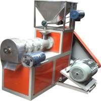 Soya Nuggets Extruder Manufacturers