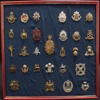 Military Badges Manufacturers