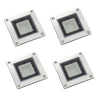 Solar Square Light Manufacturers