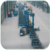 H Beam Welding Machine Manufacturers