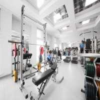 健身房设施服务 制造商