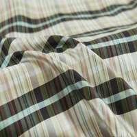 色织丝绸 制造商