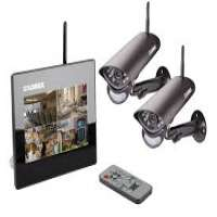 Wireless Security System Manufacturers