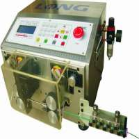 Automatic Wire Stripping machine Manufacturers