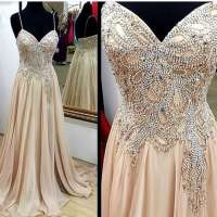 Beaded Dresses Manufacturers