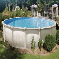 Metal Pool Manufacturers