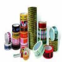 Bopp Printed Tape Manufacturers