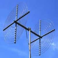 HF天线 制造商
