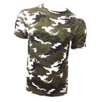 Military T Shirt Manufacturers