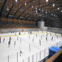 Ice Rinks Manufacturers