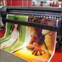Hoarding Flex Printing Service Manufacturers