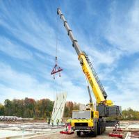 Cranes Erection Services Manufacturers
