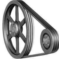 Transmission Belts Manufacturers