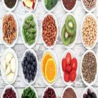 Natural Antioxidant Manufacturers