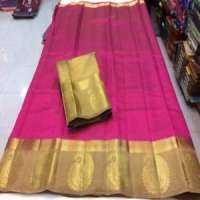 Silk Sarees Manufacturers