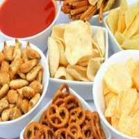 Snack Foods Manufacturers