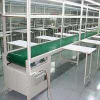 Assembly Line Belt Conveyor Manufacturers