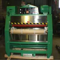 Fleshing Machine Manufacturers