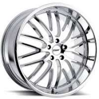 Chrome Wheel Manufacturers