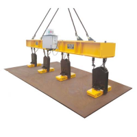 Electro Permanent Magnetic Lifter Manufacturers