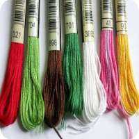 Embroidery Threads Manufacturers