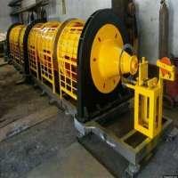 Tubular Stranding Machine Manufacturers