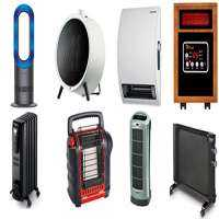 Energy Saving Heater Manufacturers