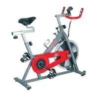 Fitking运动自行车 制造商