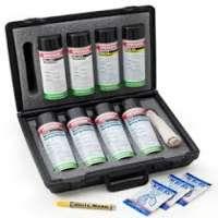 染料渗透检测试剂盒 制造商
