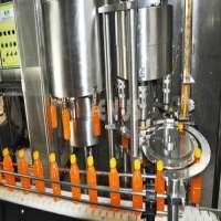 Juice Filling Machine Manufacturers
