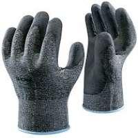 Foam Nitrile Glove Manufacturers
