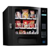 Digital Vending Machine Manufacturers