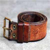 Vintage Belts Manufacturers