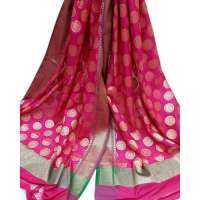 Silk Dupatta Manufacturers