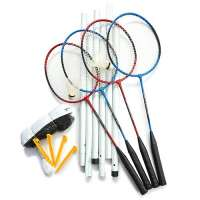 Badminton Equipment Manufacturers
