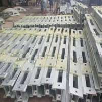 钢制通道轨枕 制造商