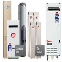 Gas Hot Water System Manufacturers