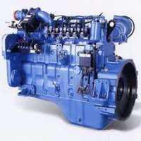 天然气发动机 制造商