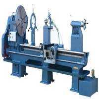 Heavy Duty Lathe Machines Manufacturers
